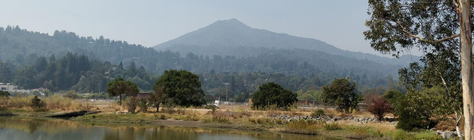 Day 32 – Samuel Taylor State Park to Marin Headlands Hostel (48 KM)